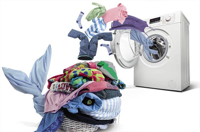 Коды ошибок автоматических стиральных машин
